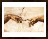 Creation - Hands