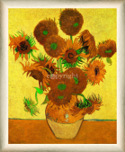 Sunflowers (I Girasoli)