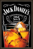 Jack Daniel'S - On The Rocks
