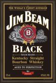 Jim Beam - black