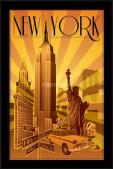 New York - Decoscape