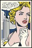 Marilyn - pop