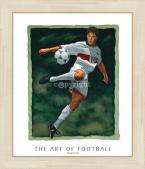 The Art Of Football - Scissor Kick