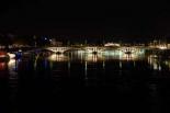 River Rhone at Night II