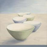 In A Row II - Franz Heigl