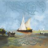 Bateaux du Nil