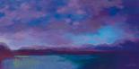 Grand Baie nuit III - Ewa Mazur-Devaux