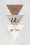 Let is snow - Anne Waltz