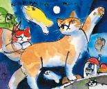 Nice Kitty«s Dream