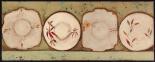 Old Plates - Jo Oakley