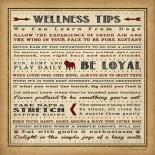 Wellness Tips II