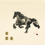 Horse III - Doet Boersma
