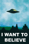 X Files - i want to believe