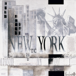 New York Why WTC - Marie-Louise Oudkerk