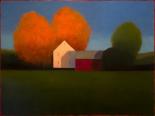 October Farmland