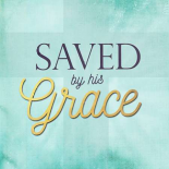 Save by His Grace
