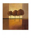 Trees I - Hans Paus