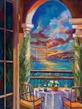 Sunset Rendezvous I