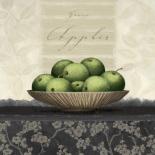 Green Apples - Linda Wood