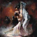 Tango Argentino I - Willem Haenraets