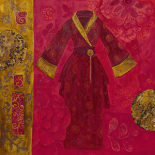 Precieux Kimono