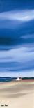 Blue Sky I - Hans Paus