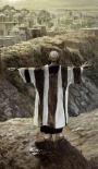 I Will Worship Toward thy Temple
