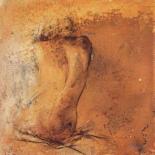 Nude II - Heleen Vriesendorp