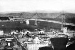 Oakland Bay Bridge, San Francisco, CA #2