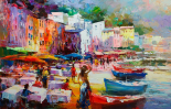 Holiday Harbour club - Willem Haenraets