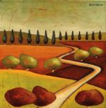 Roads IV - Stacy Dynan