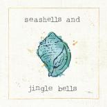 Sea Treasures I Jingle Bells