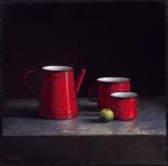 Pots and pans II - Jos Van Riswick