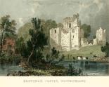 Brougham Castle, Westmoreland