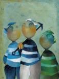 The Olfts I - Gisela Funke