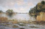 Aan de Waterkant III - Rob De Haan