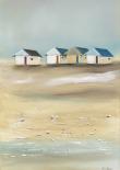Beach cabins IV