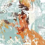 Peeking eye - Teis Albers