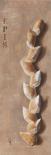 Baguette épi de blé
