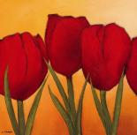 Be In Full Bloom I