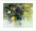 Flowery III - Magda Stoop