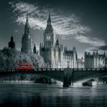 London Bus IV