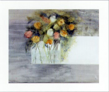 Flowery II - Magda Stoop