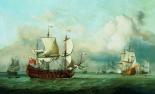 The Ship English Indiaman