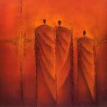 Mysterious III - Liesbeth Optendrees