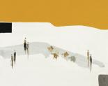 La route du desert I