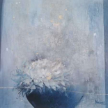 Blue Magnificence II - Heleen Vriesendorp
