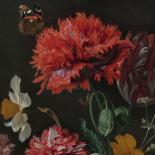 Classic Floral I - JD Heem