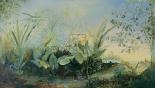 Tropical Grove