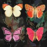 Four of us II - Anne Waltz